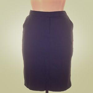 Old navy casual skirt size 12